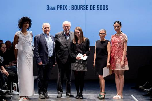 3prix Georges Coulombe